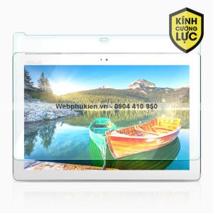 Miếng dán màn hình cường lực Asus Zenpad 10 Z300CG, Z300M (trong suốt)
