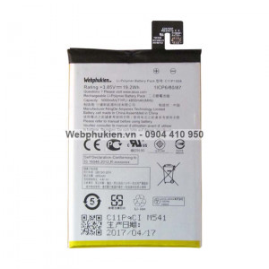 Pin Asus Zenfone Max ZC550KL (C11P1508) - 5000mAh Original Battery
