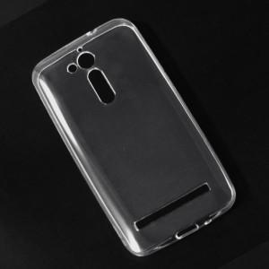 Ốp lưng Asus Zenfone GO 5.0inch dẻo (trong suốt)