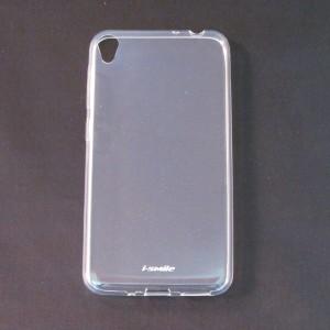 Ốp lưng Asus Zenfone Live ZB501KL dẻo (trong suốt)