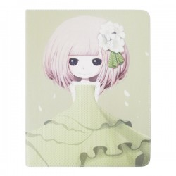 Bao da iPad 2/3/4 Di-Lian Chibi (Version 4)