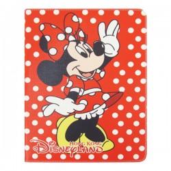 Bao da iPad 2/3/4 Di-Lian Chuột Mickey (Version 2)