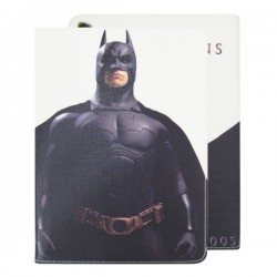 Bao da iPad Air 2 hiệu Di-Lian Batman