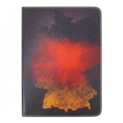 Bao da iPad Air 2 hiệu Di-Lian Quốc Kỳ Đức
