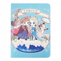 Bao da iPad Air 2 hiệu Di-Lian Frozen Fever
