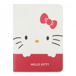 Bao da iPad Air 2 hiệu Di-Lian Hello Kitty (Version 3)