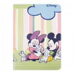 Bao da iPad Air 2 hiệu Di-Lian Chuột Mickey (Version 4)