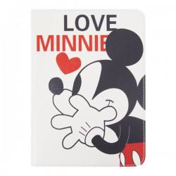 Bao da iPad Air 2 hiệu Di-Lian Love Minie