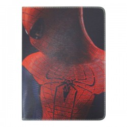 Bao da iPad Air 2 hiệu Di-Lian Spider-Man (Version 2)