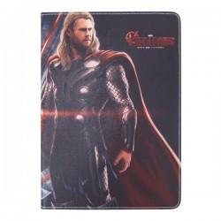 Bao da iPad Air 2 hiệu Di-Lian Thần Sấm Thor