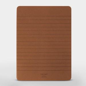 Bao da iPad Air hiệu Kaku Yun Ya Series (Nâu)