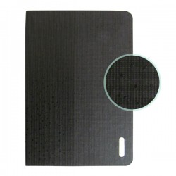 Bao da iPad Mini 2/3 hiệu Birscon (đen)