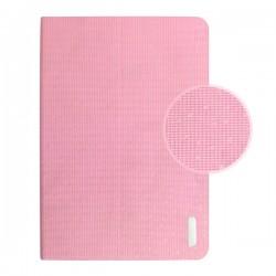 Bao da iPad Mini 2/3 hiệu Birscon (hồng cánh sen)