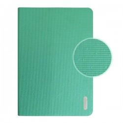 Bao da iPad Mini 2/3 hiệu Birscon (xanh ngọc)