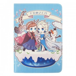 Bao da iPad Mini 2/3 hiệu Di-Lian Frozen Fever