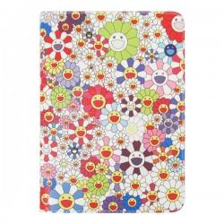 Bao da iPad Mini 2/3 hiệu Di-Lian hoa văn lá