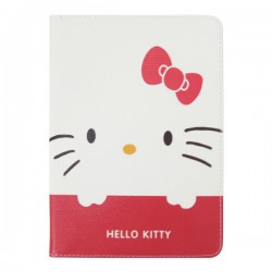 Bao da iPad Mini 2/3 Di-Lian Hello Kitty (Version 3)