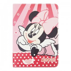 Bao da iPad Mini 2/3 Di-Lian Love Minnie (Version 2)