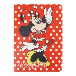 Bao da iPad Mini 2/3 Di-Lian Chuột Mickey (Version 4)