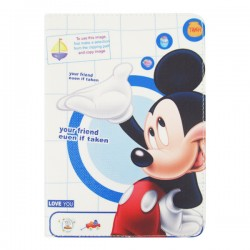 Bao da iPad Mini 2/3 Di-Lian Chuột Mickey (Version 5)
