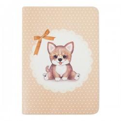 Bao da iPad Mini 2/3 Di-Lian Chó Con