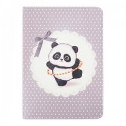 Bao da iPad Mini 2/3 Di-Lian Gấu Con