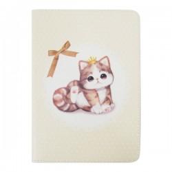 Bao da iPad Mini 2/3 Di-Lian Mèo Con