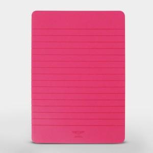 Bao da iPad Mini 2/3 hiệu Kaku Yun Ya Series (hồng)