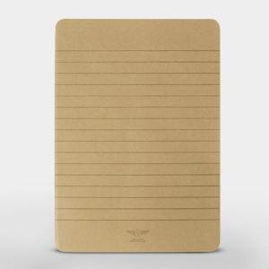 Bao da iPad Mini 2/3 hiệu Kaku Yun Ya Series (Vàng)