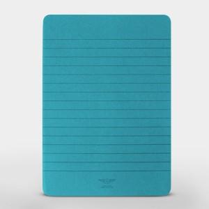 Bao da iPad Mini 2/3 hiệu Kaku Yun Ya Series (Xanh dương)