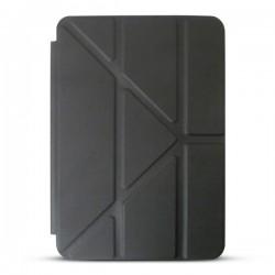 Bao da iPad Mini 2/3 Smart Case Xếp Tam Giác (đen)