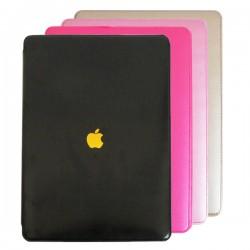 Bao da iPad Mini 2/3 logo hình trái táo