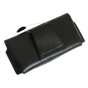 Bao da đeo thắt lưng iPhone 6/6S Plus da bò thật 100%