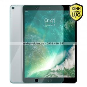 Miếng dán màn hình cường lực iPad Pro 10.5 inch 2017 (trong suốt)