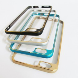 Khung viền nhôm iPhone 6 Plus Lens Protector (Made in ThaiLand) - mẫu 1