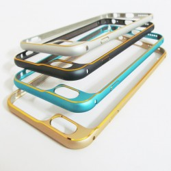 Khung viền nhôm iPhone 6 Lens Protector (Made in ThaiLand) - mẫu 1