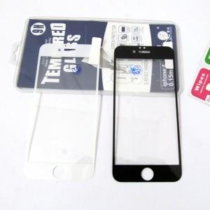 Miếng dán kính cường lực iPhone 6/6S 9H Full LCD