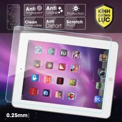Miếng dán kính cường lực iPad Air/ Air 2 (trong suốt)
