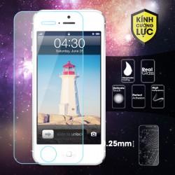 Miếng dán kính cường lực iPhone 5/5S