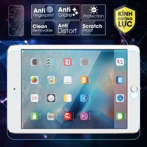 Miếng dán kính cường lực iPad Mini 4 (trong suốt)