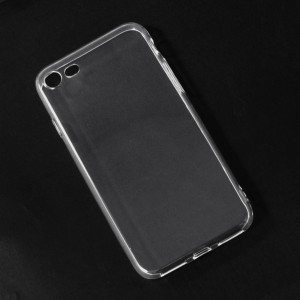 Ốp lưng iPhone 7 dẻo (trong suốt)