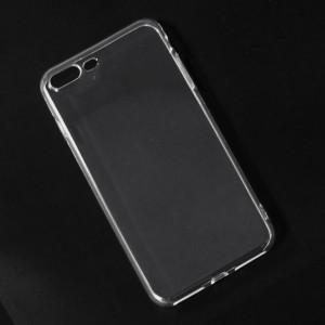 Ốp lưng iPhone 7 Plus dẻo (trong suốt)
