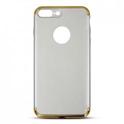 Ốp lưng iPhone 7 Plus nhám (Bạc)