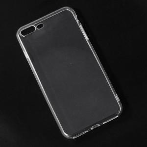 Ốp lưng iPhone 8 Plus dẻo (trong suốt)