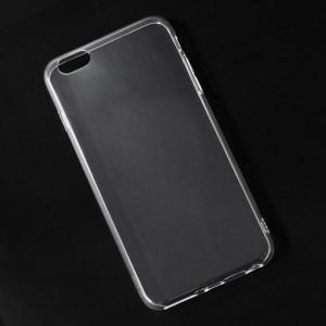 Ốp lưng iPhone 6 Plus /6S Plus dẻo (trong suốt)