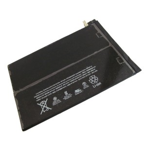 Pin iPad Mini 3 (A1512) - 6471mAh Original Battery