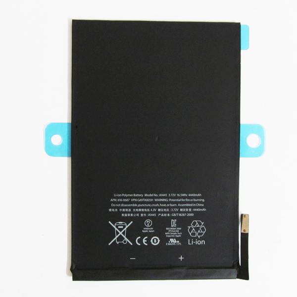 Pin iPad Mini 1 (A1445) - 4450mAh Original Battery