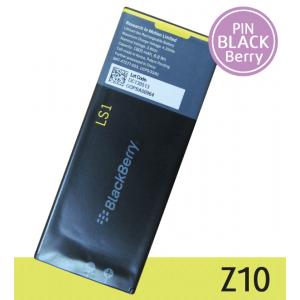 Pin Blackberry Z10 (LS1) - 1800mAh Original Battery