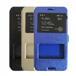 Bao da HTC Desire 816 dạng Stand Case