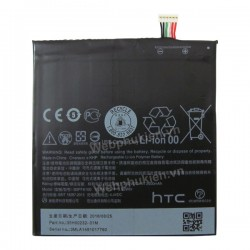 Pin HTC Desire 820 (BOPF6100) - 2600mAh Original Battery